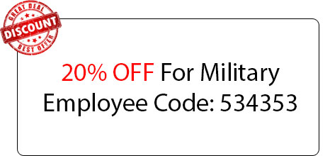 Military Employee Discount - Locksmith at Encinitas, CA - Encinitas Ca Locksmith